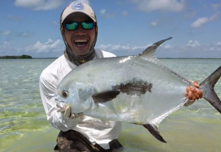 Fly fishing Mexico – Casa Blanca Lodge client report