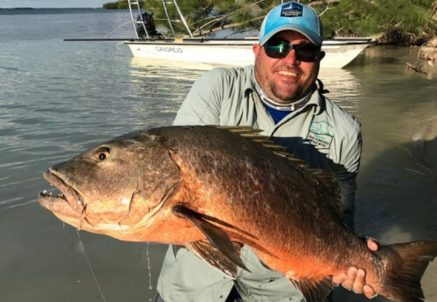Fly fishing in Cuba – Zapata Peninsula client trip report