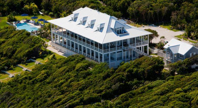 Bahamas - Delphi Club