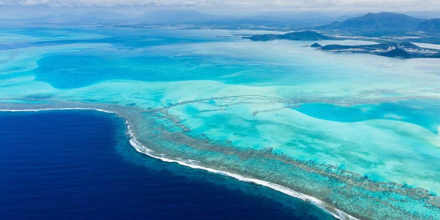 New Caledonia – Poingam