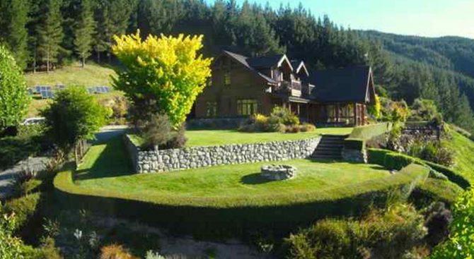 River Haven Lodge