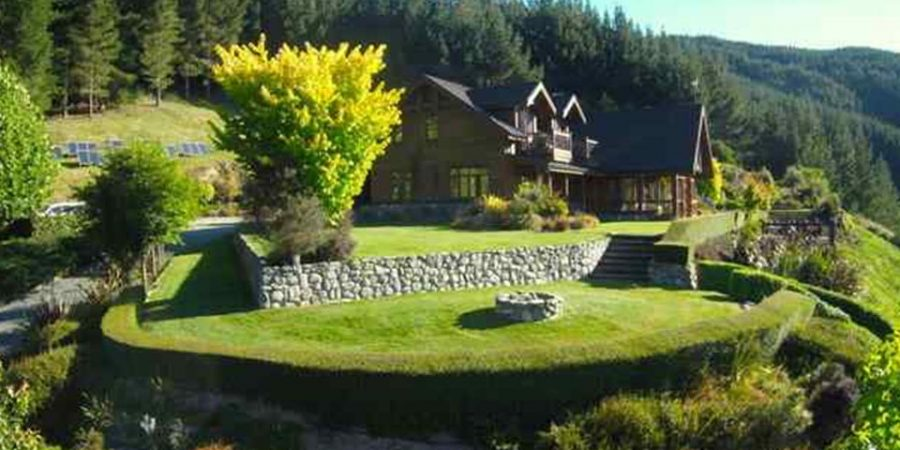 River Haven Lodge