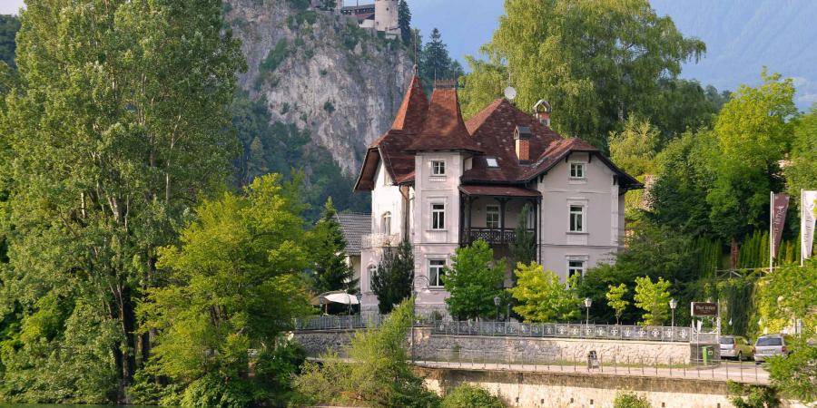 Slovenia - Bled Region