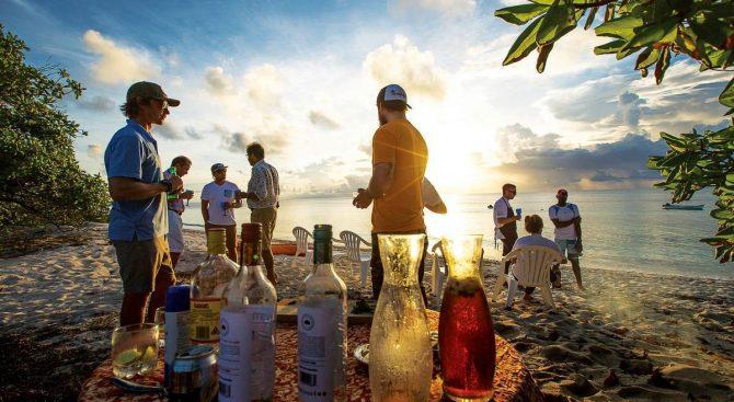Seychelles - Cosmoledo Eco-Lodge