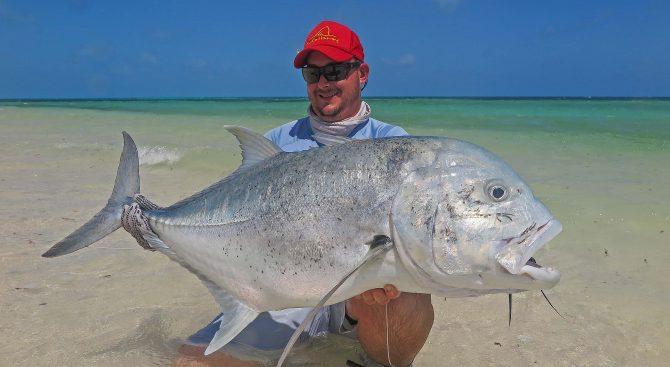 Seychelles - Farquhar Atoll