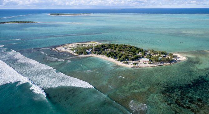 Mauritius - St. Brandons