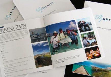 New Fly Odyssey Brochure