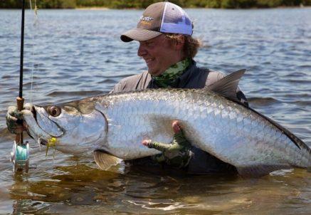 Cuba – Isle de Juventud fly fishing trip reports