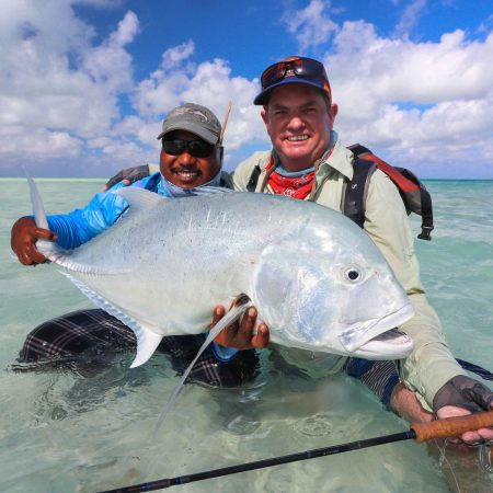 Christmas Island - Kiribati