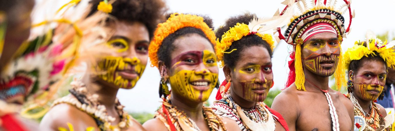 Papua New Guineas