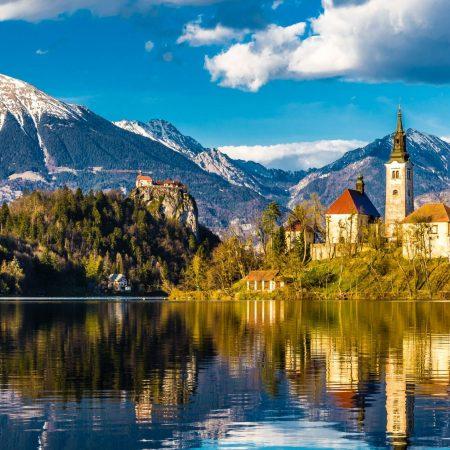 Slovenias