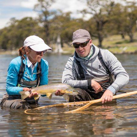 Tasmania - Driftwater