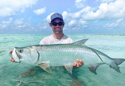 Tarpon hosted trip report – Isle de Juventud, Cuba