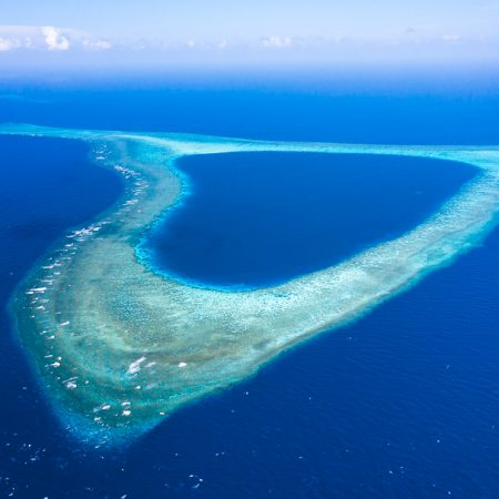 PNG - The Forgotten Atolls