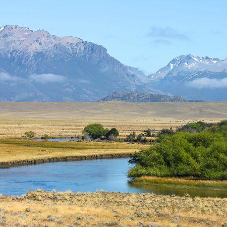 Argentina - Patagonia Three Lodge Experience