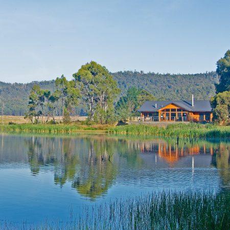 Currawong Lakes Lodge
