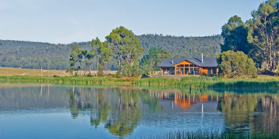 Currawong Lakes Lodge