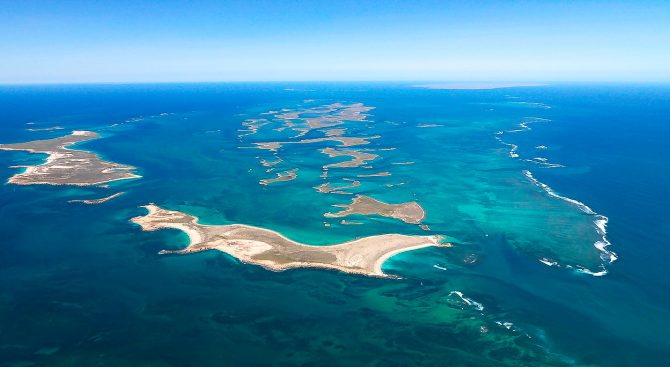 Montebello Islands