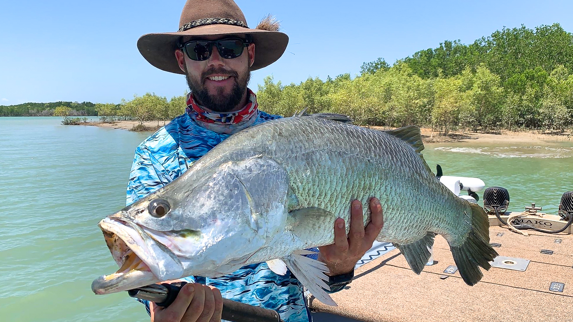 AUSTRALIAN FLY FISHING SPECIALS